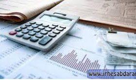 نکات مهم حسابداری